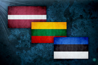 About Baltic states!